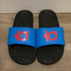 Nike | KD Slides | Sz 5Y